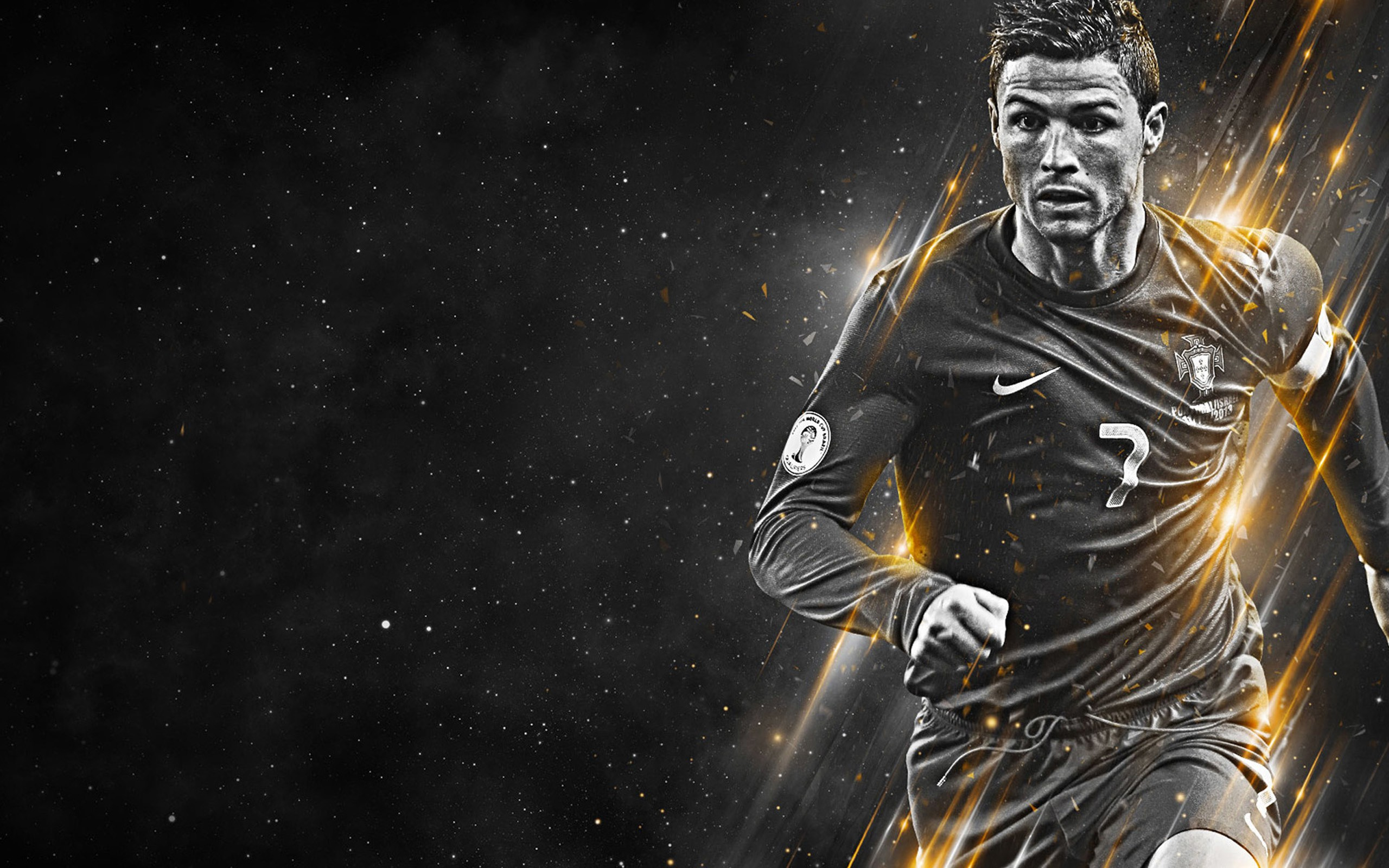 background - Cristiano Ronaldo: Top 10 aut