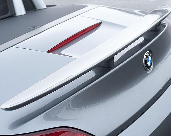 BMW Z4 sDrive35i Hamann
