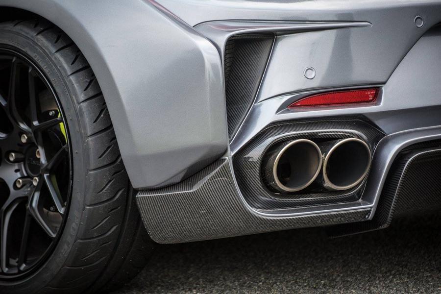 VW Scirocco ASPEC