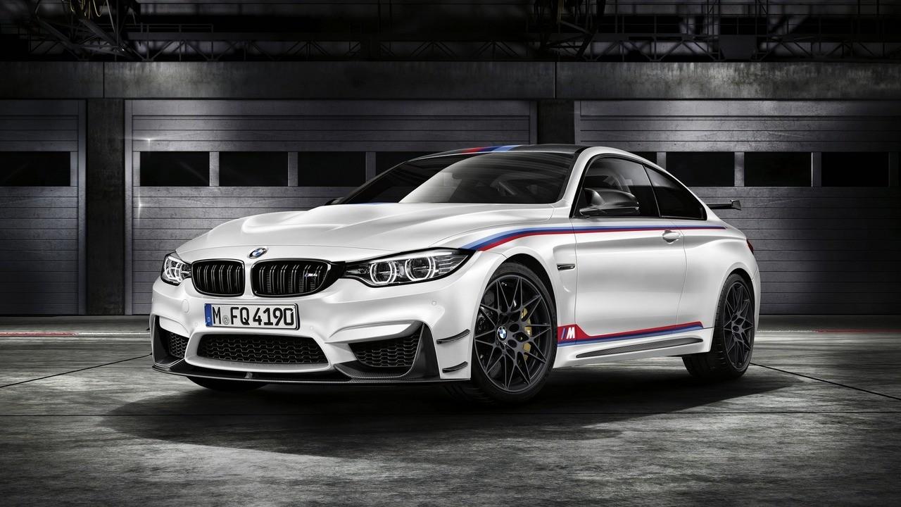 BMW M4 DTM Champion edition