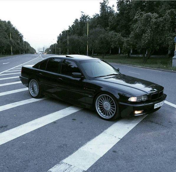 blackbmw