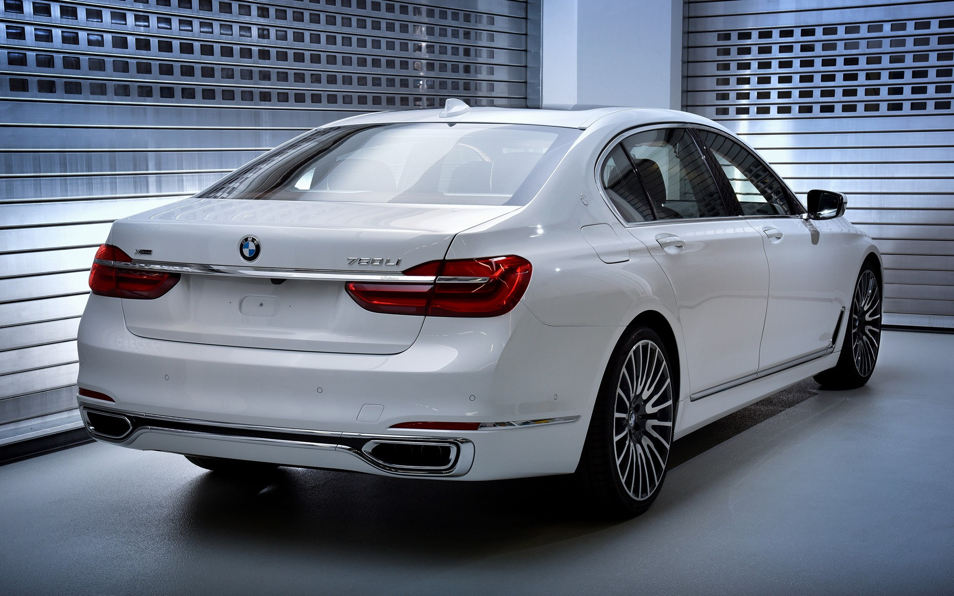 BMW 750Li xDrive Solitaire xDrive