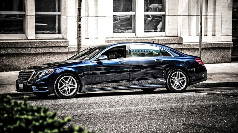 Mercedes 3